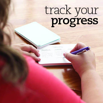 Track Your Food Intake