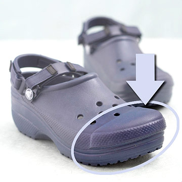 Therapeutic Shoes Made for People with Diabetes
