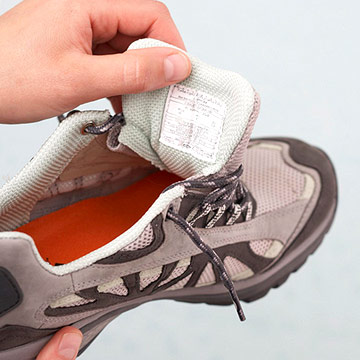 What to Know About a Good-Fitting Shoe