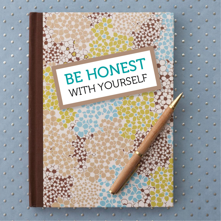 The Golden Rule of Journaling