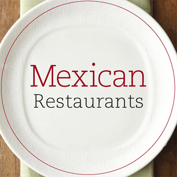 Diabetic Living's Guide to Mexican Restaurants