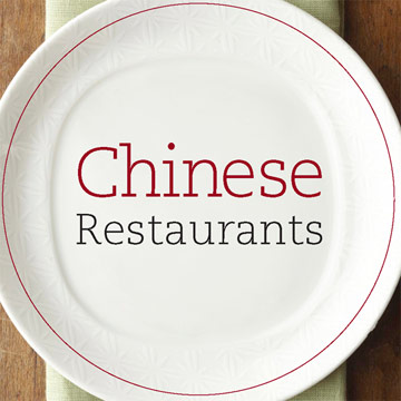 Diabetic Living's Guide to Chinese Restaurants