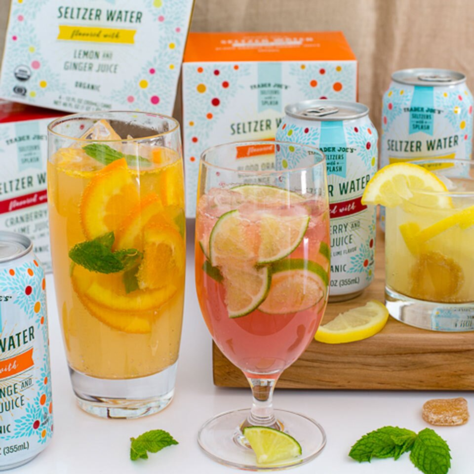 Best Trader Joes Products 2020.Run Don T Walk To Grab These New Healthy Trader Joe S