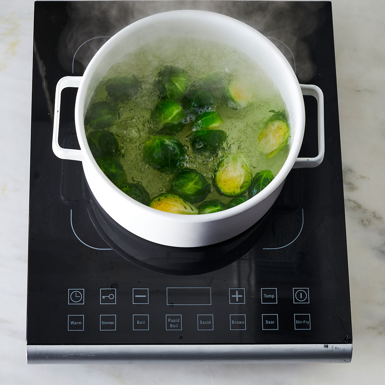 Boiled-brussels-sprouts