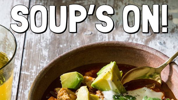 soups on graphic