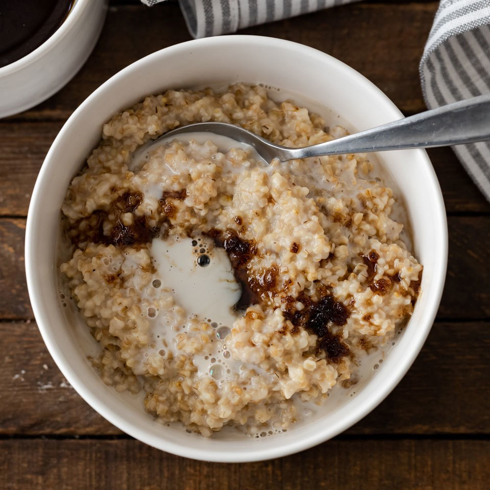 How To Make Oatmeal Using Quick Oats