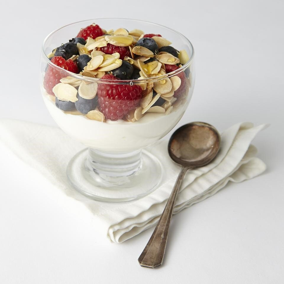 5 Tips for Making Clean-Eating Breakfasts
