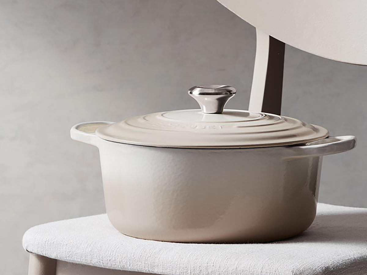 new le creuset color