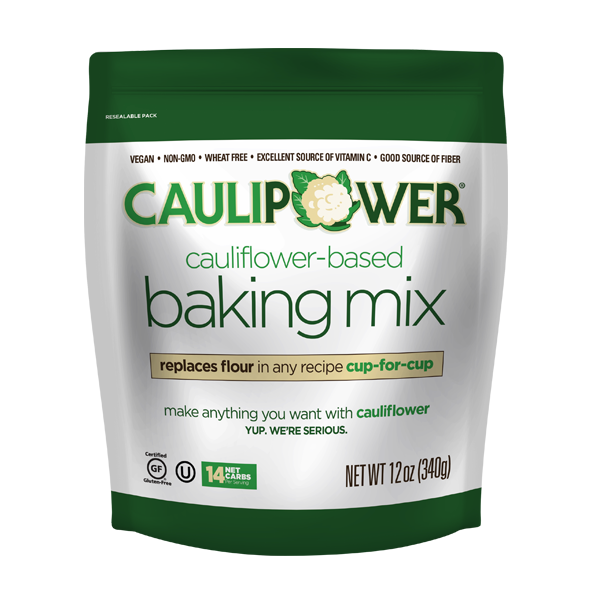 Caulipower Cauliflower-Based Baking Mix