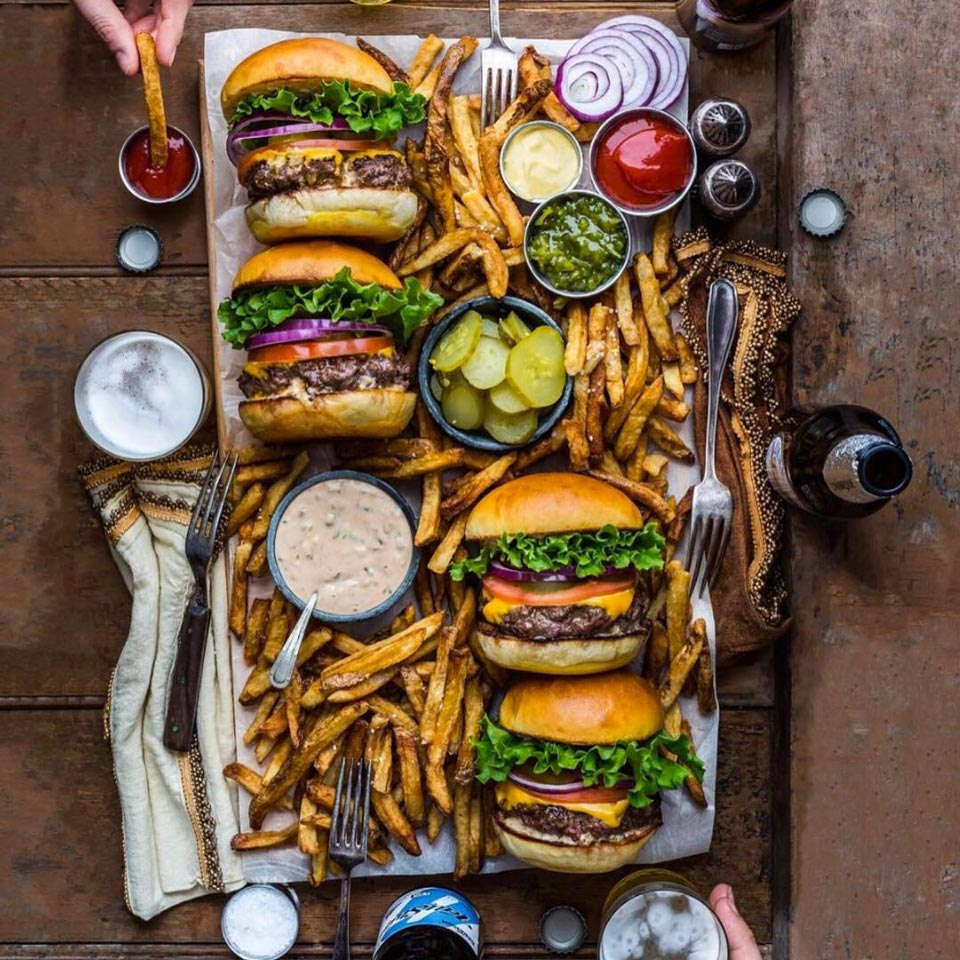 Why You Should Eat the Food You're Craving