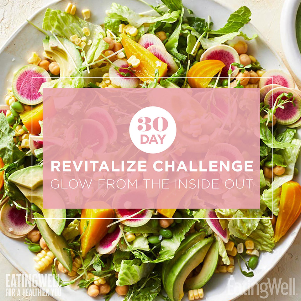 30 day revitalize challenge