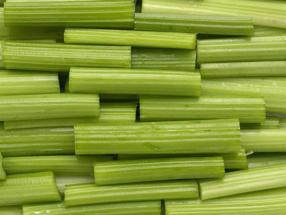 How to Store Celery So It Stays Crisp