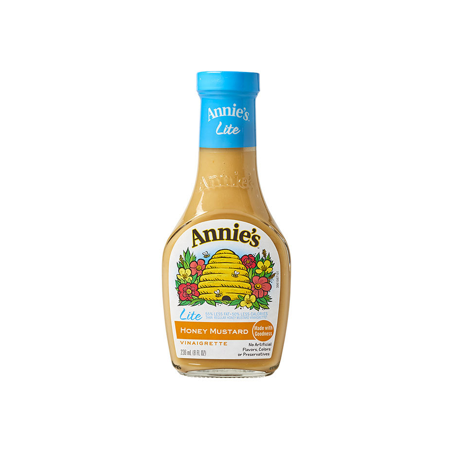 Annie's Honey Mustard Vinaigrette