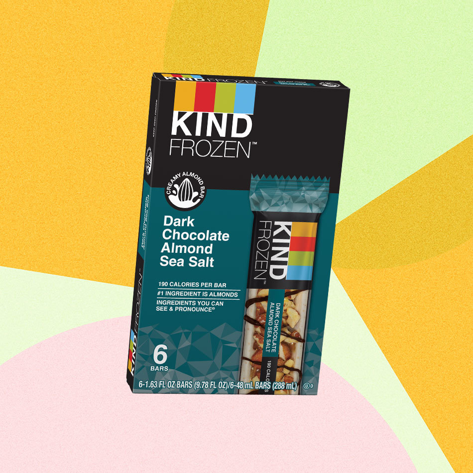 KIND Frozen bars