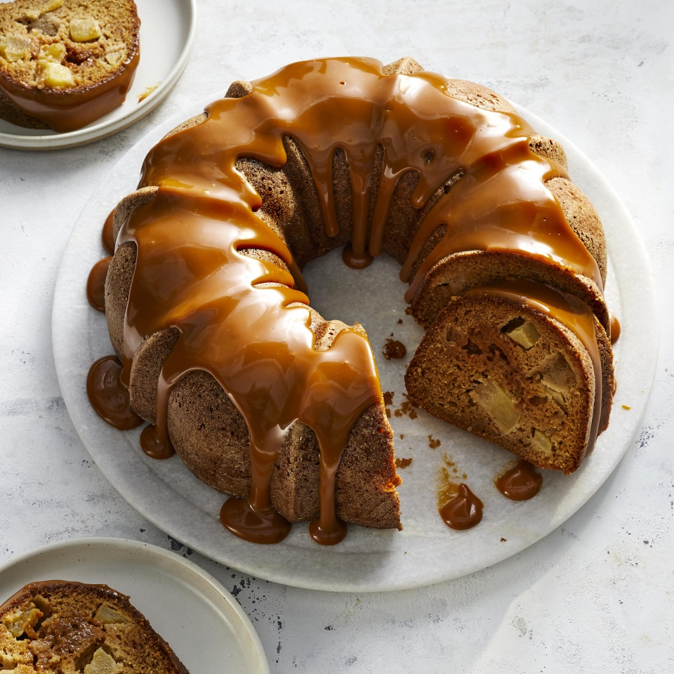 Healthy Bundt Cake Recipes Eatingwell