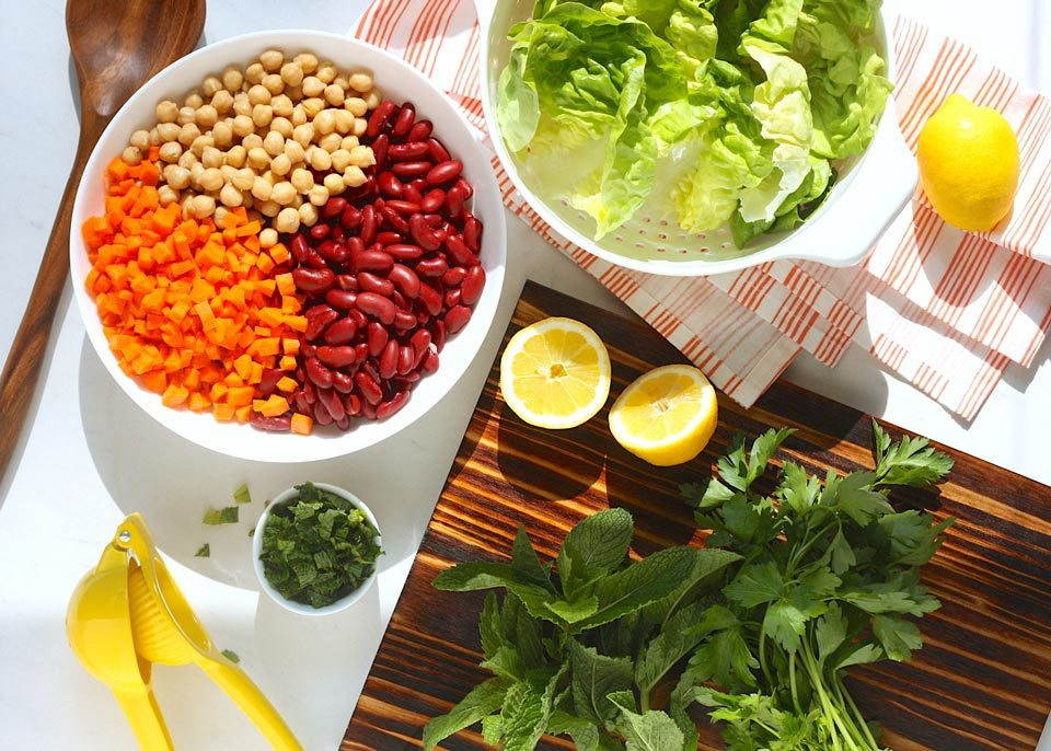 How to Meal Prep Summer Lunches