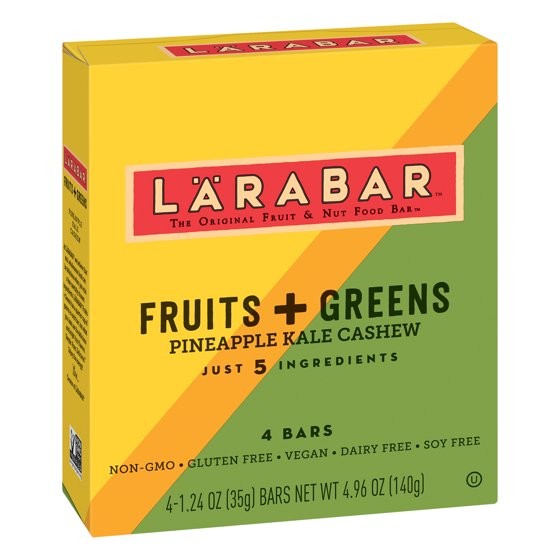 Box of Larabars