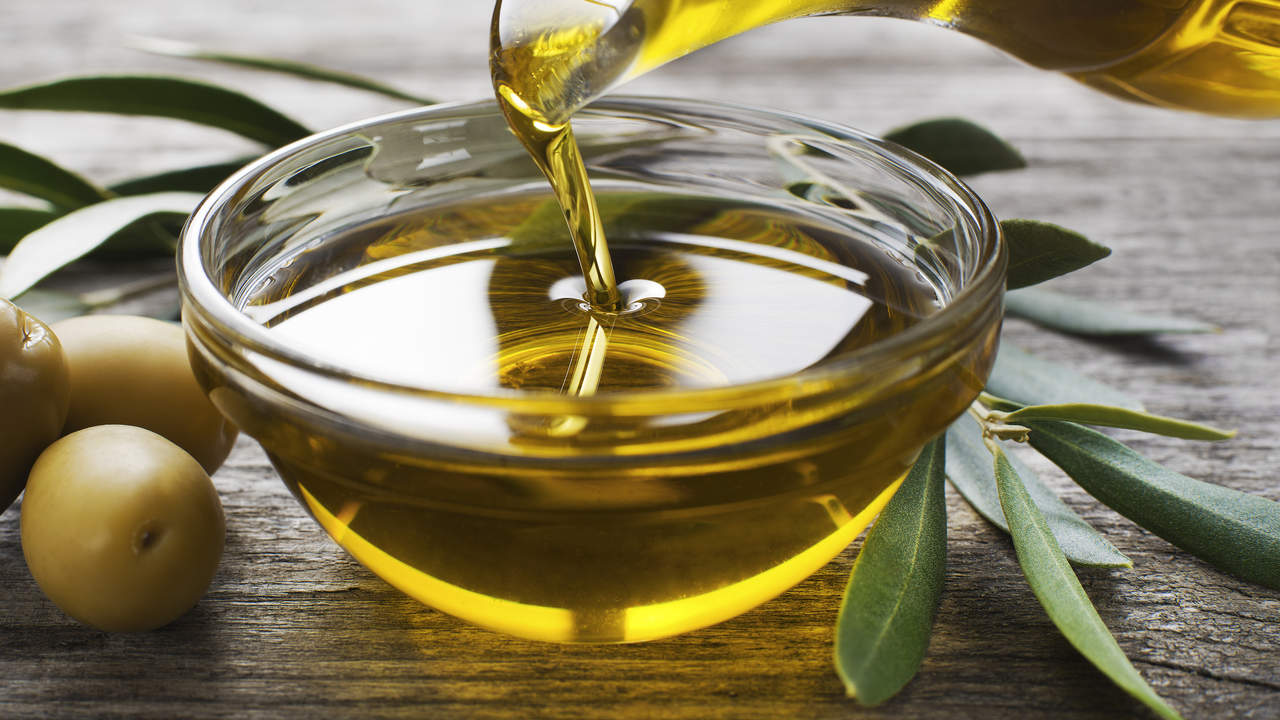 Best fat: Extra virgin olive oil