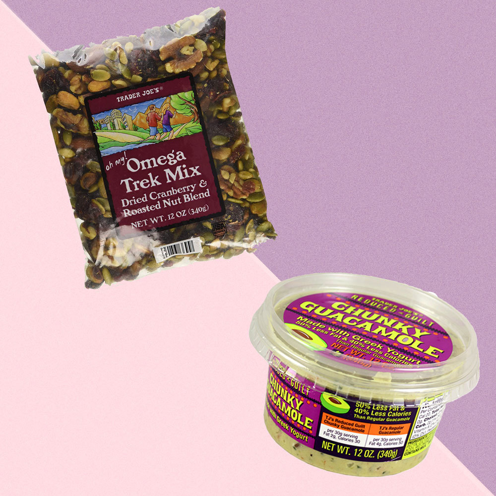 Trader Joe's Low Carb Snacks