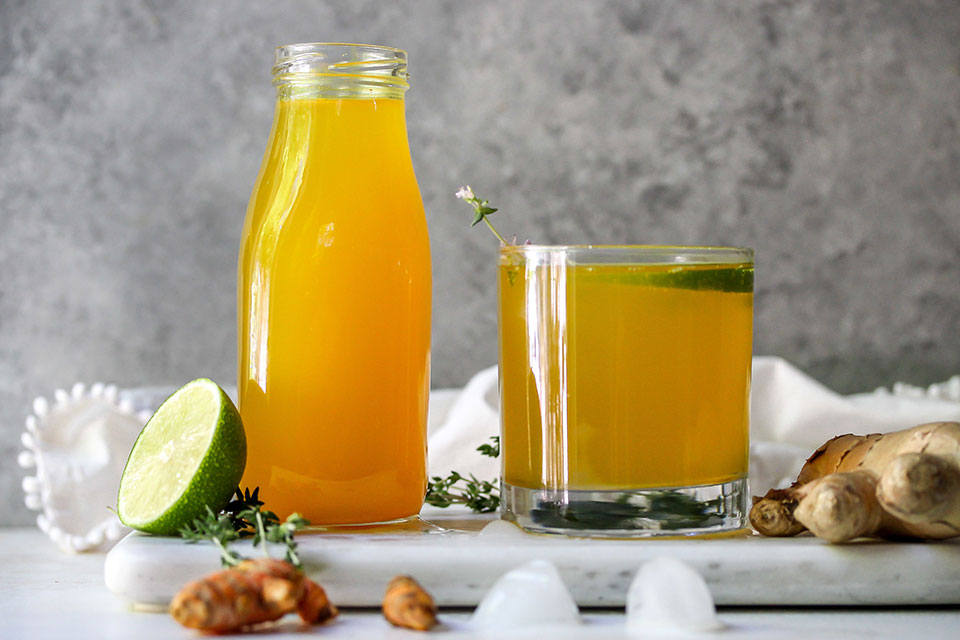 Anti-Inflammatory Tonic