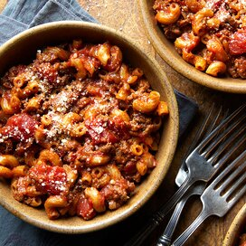 Healthy Ground Beef Recipes Eatingwell