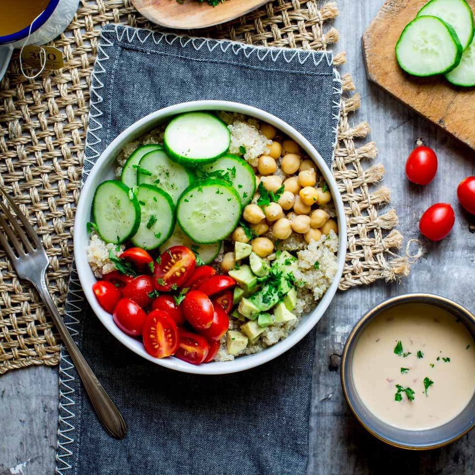 high protein diet and high blood pressure