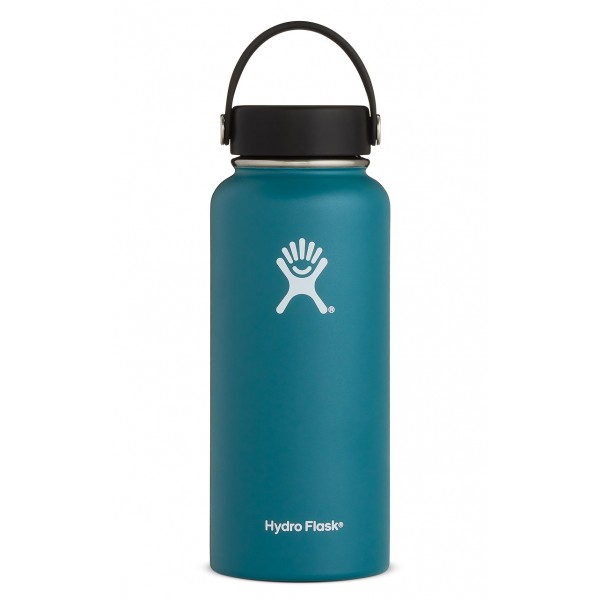 Hydroflask water bottle