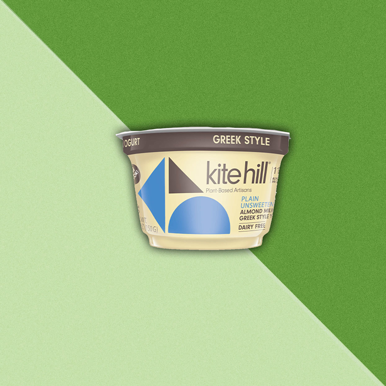 Kite Hill Greek-Style Yogurt
