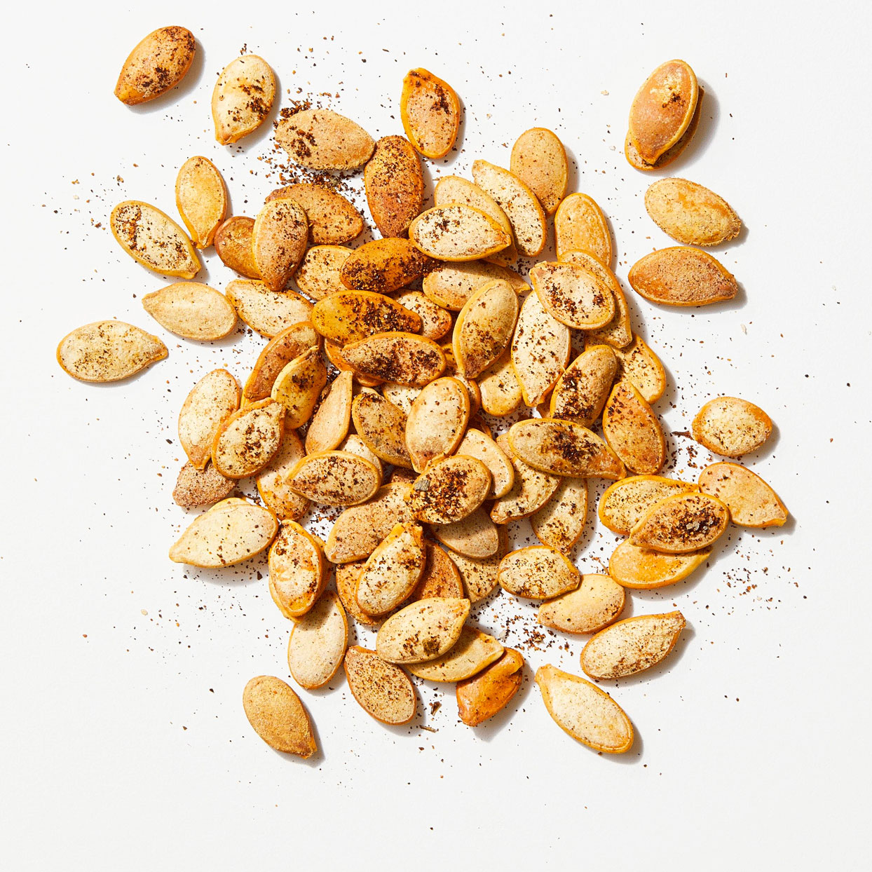 Smoky Pumpkin Seeds