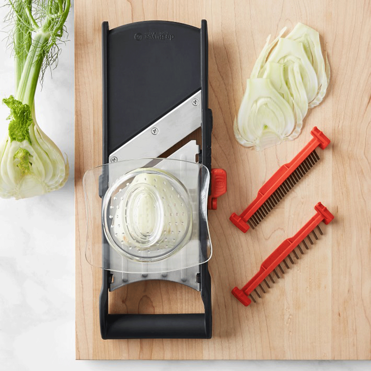 De Buyer Komi Vegetable Slicer
