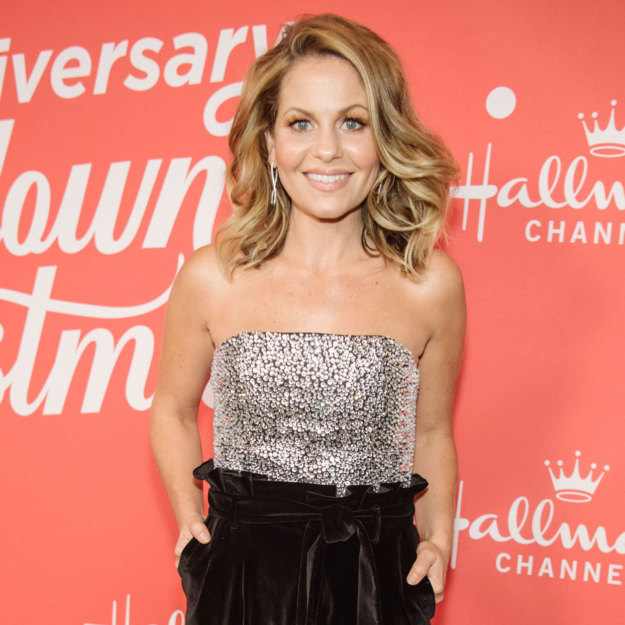 What Candace Cameron Bure Eats in a Day to Be in the Best Shape of Her Life