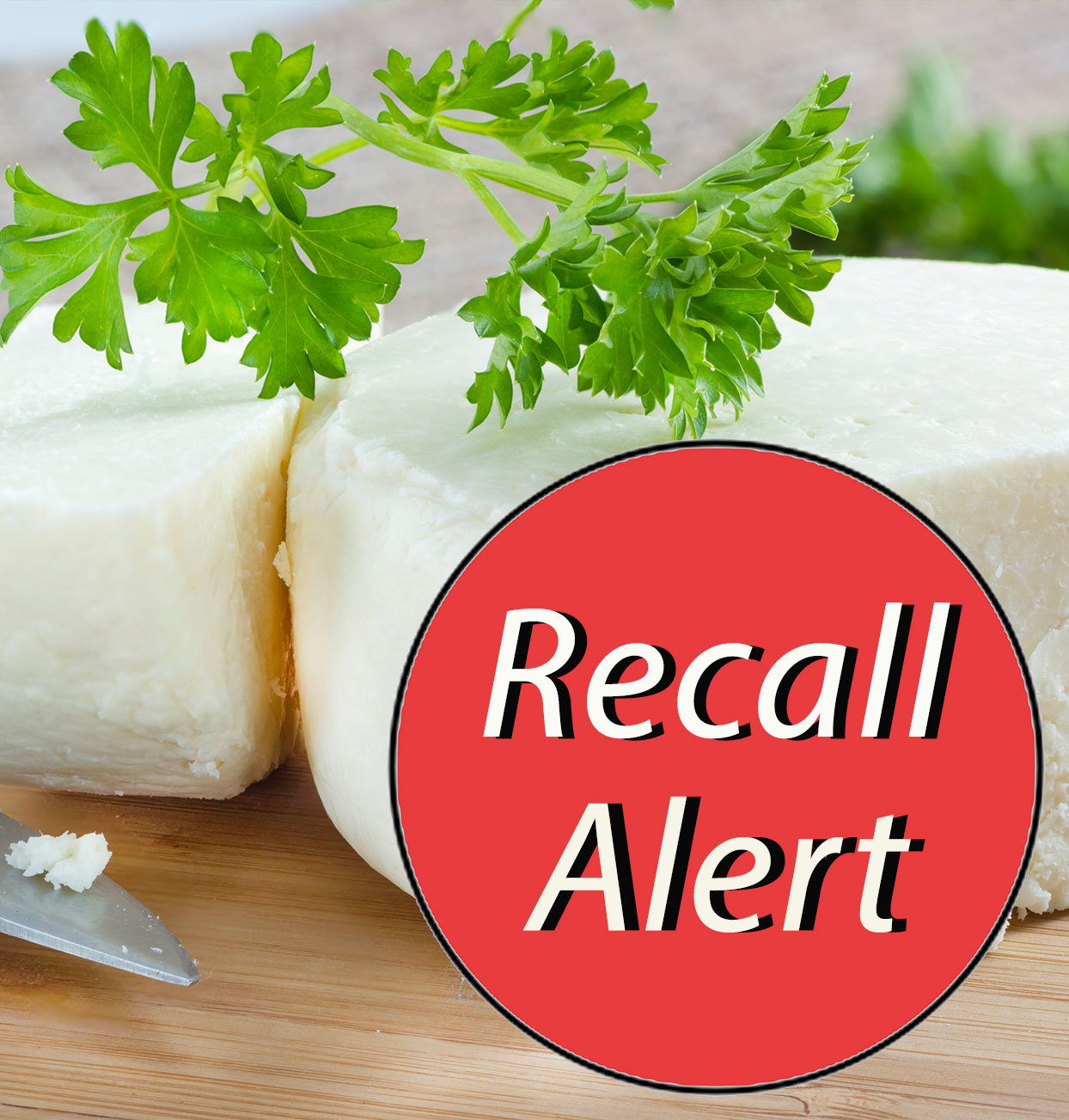 Cotija Cheese Recalled in 5 States for Possible E. Coli Contamination