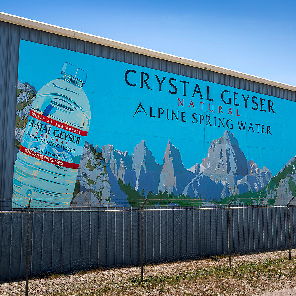 Crystal Geyser Water Pleads Guilty to Dumping Arsenic into California's Ecosystem