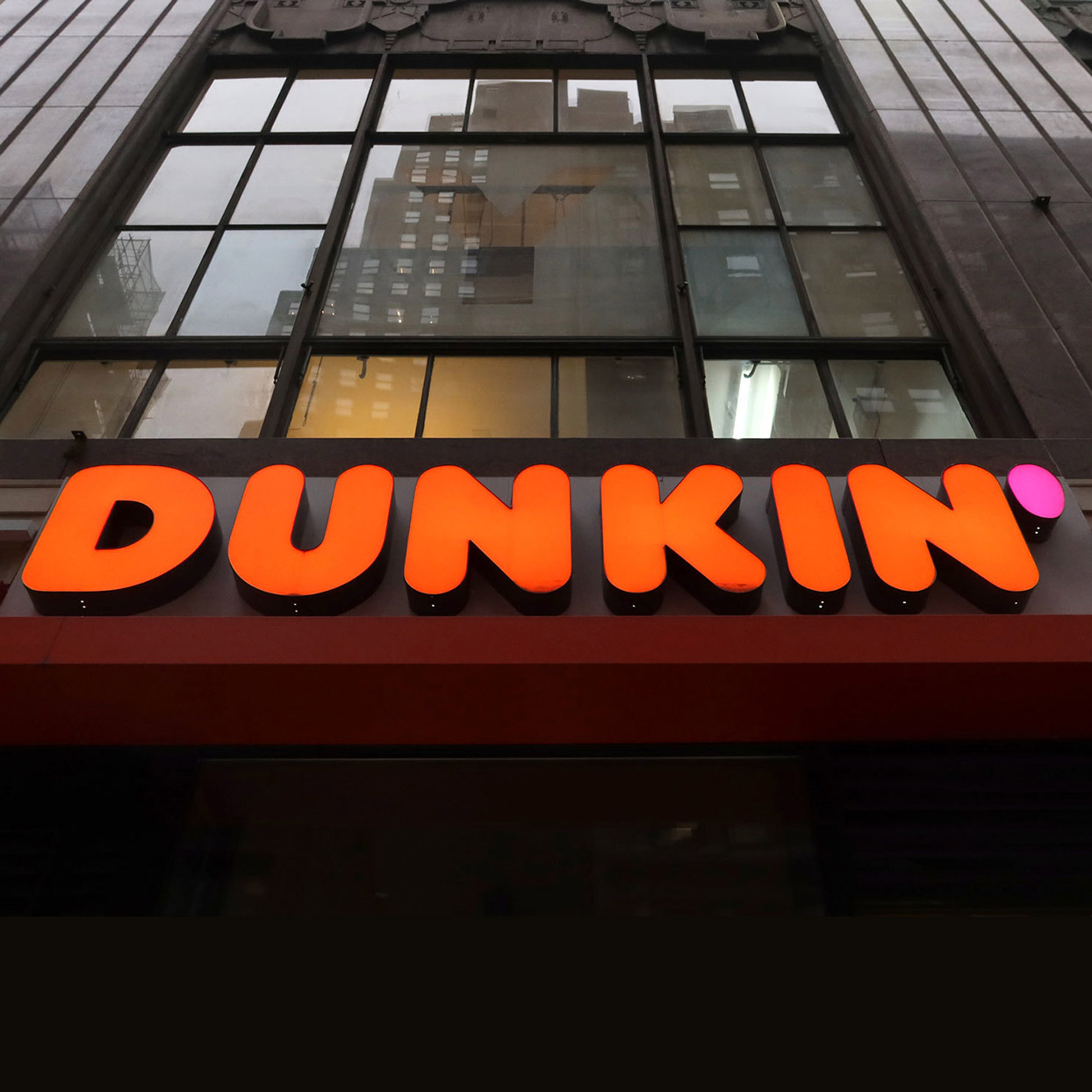 Dunkin' Is Adding Matcha Lattes and Protein Muffins to Its Menu This Month