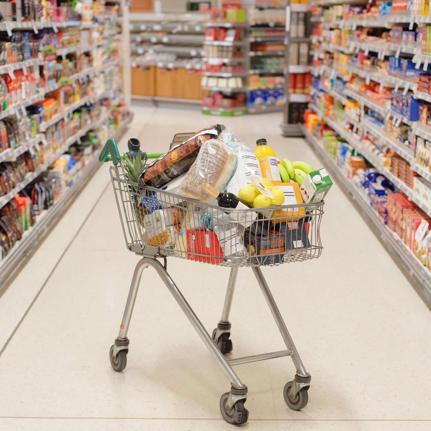 9 Grocery Items to Ditch to Reduce Inflammation