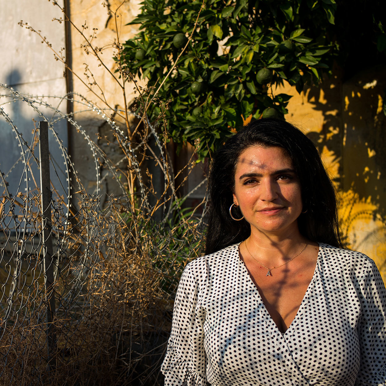 Cyprus Is an Island Divided: Here's How One Woman Is Using Food to Help Heal the Island's Fractures