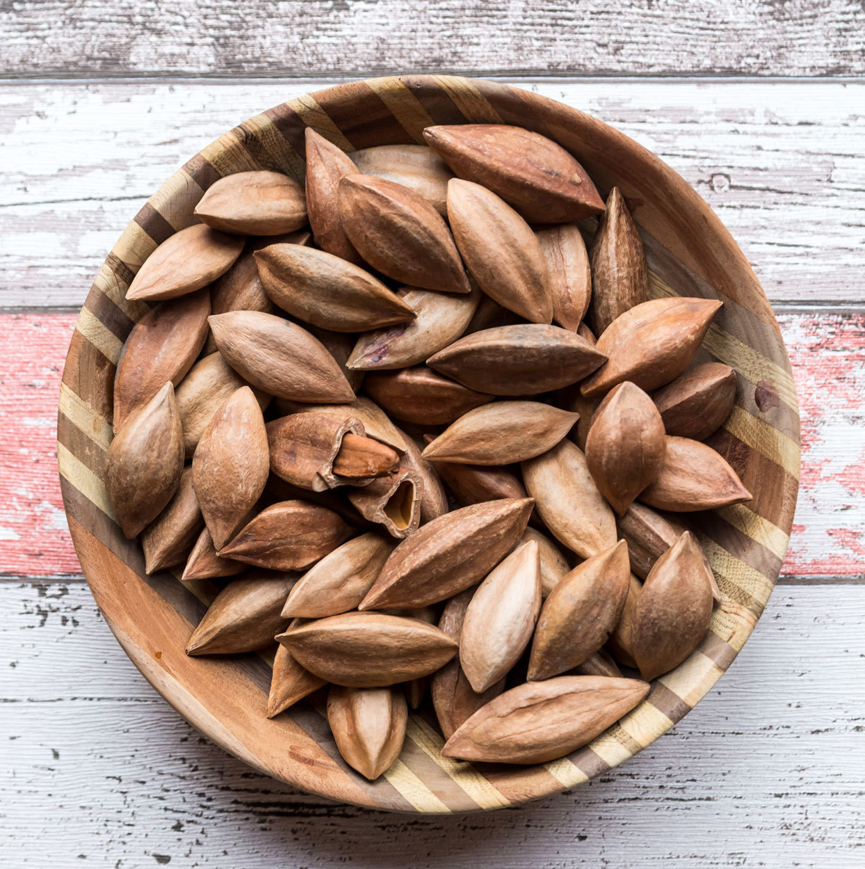 What Are Pili Nuts—And Are They Good For You?