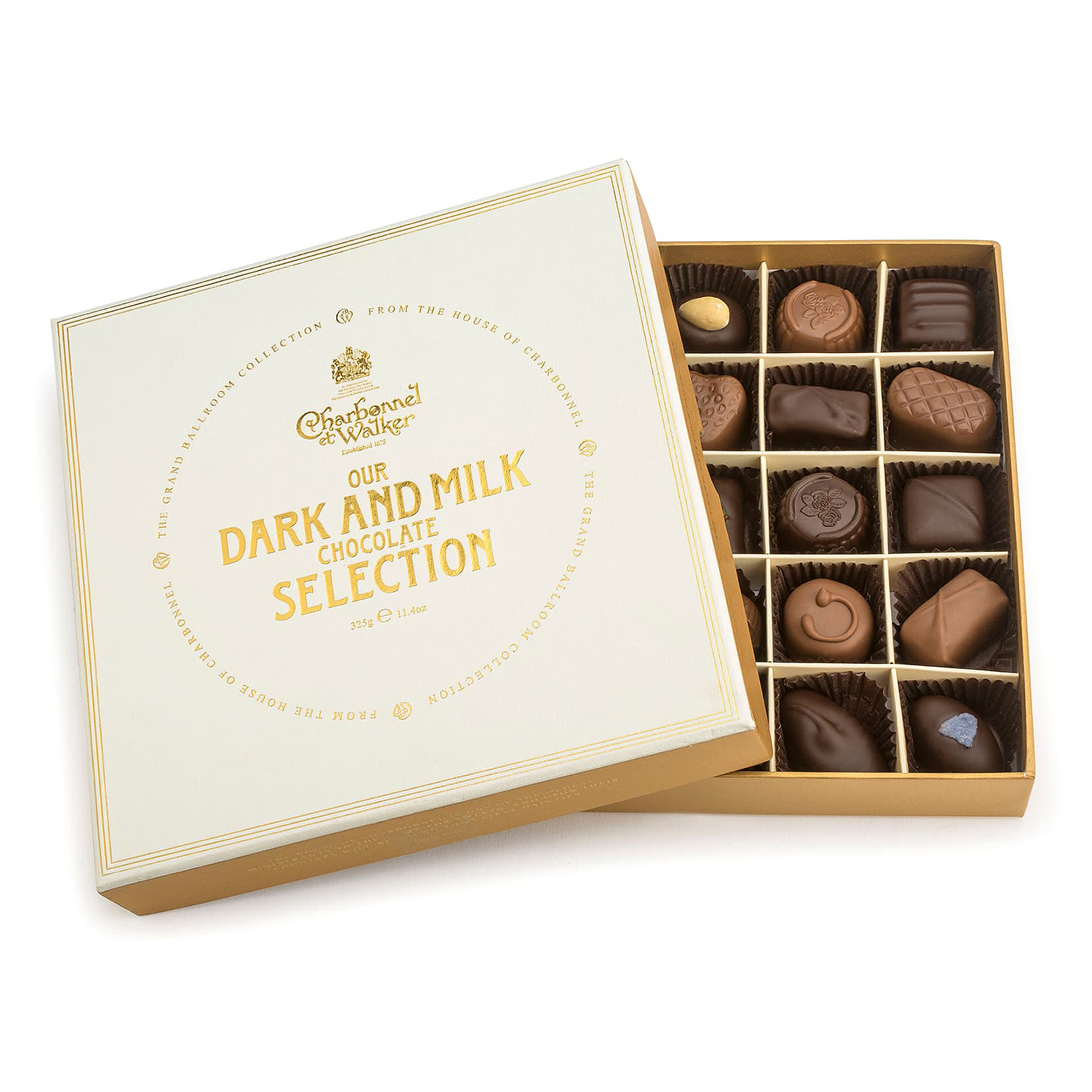 royal family chocolates