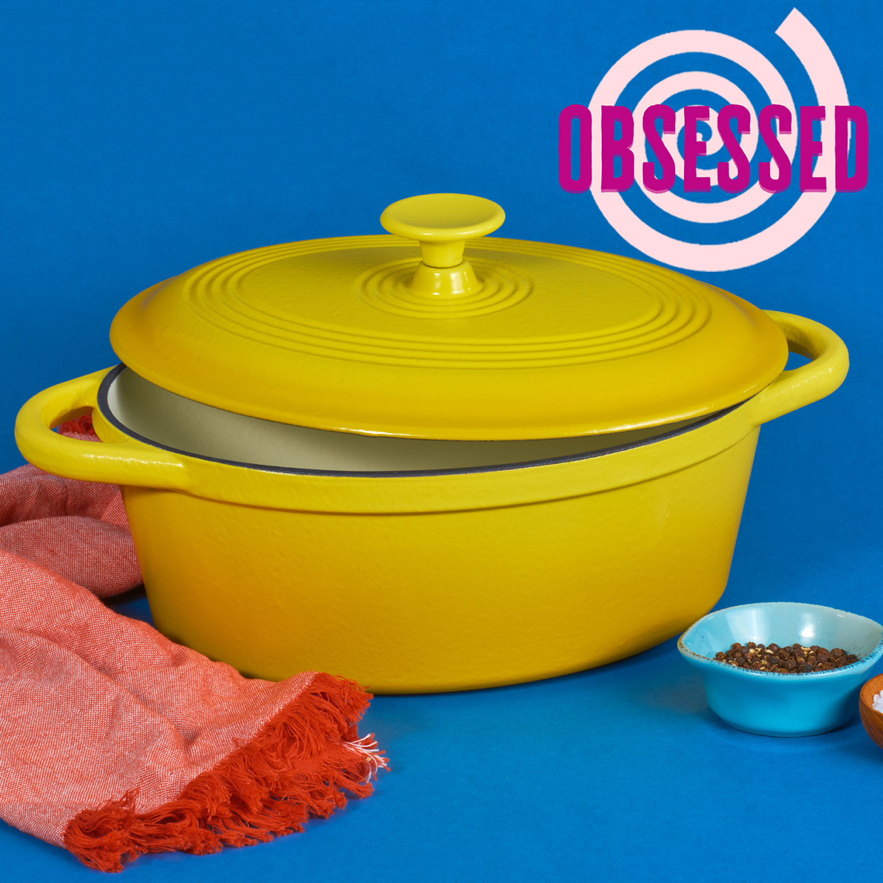 This Le Creuset Dutch Oven Dupe Is Only $25—and I Need One ASAP