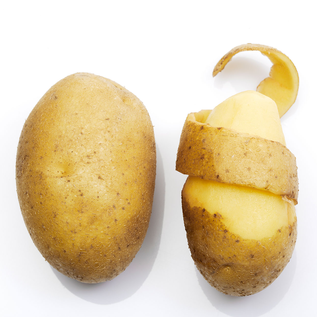 How to Store Potatoes (Hint: Not in the Refrigerator)