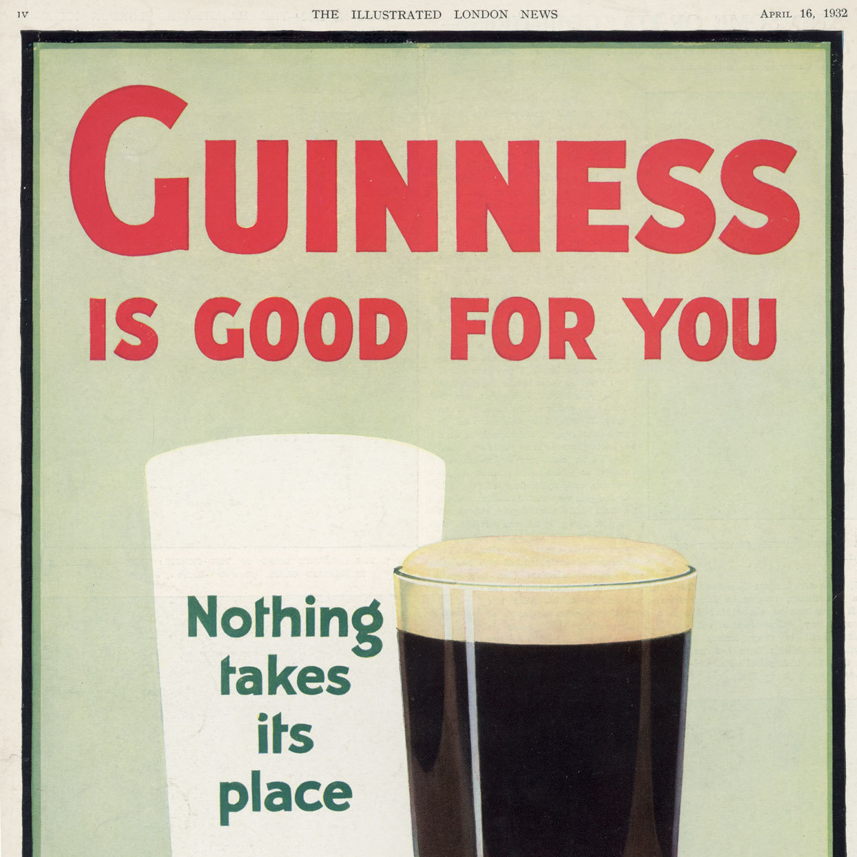 Is Guinness Actually Healthy? Here's What a Beer Expert Says