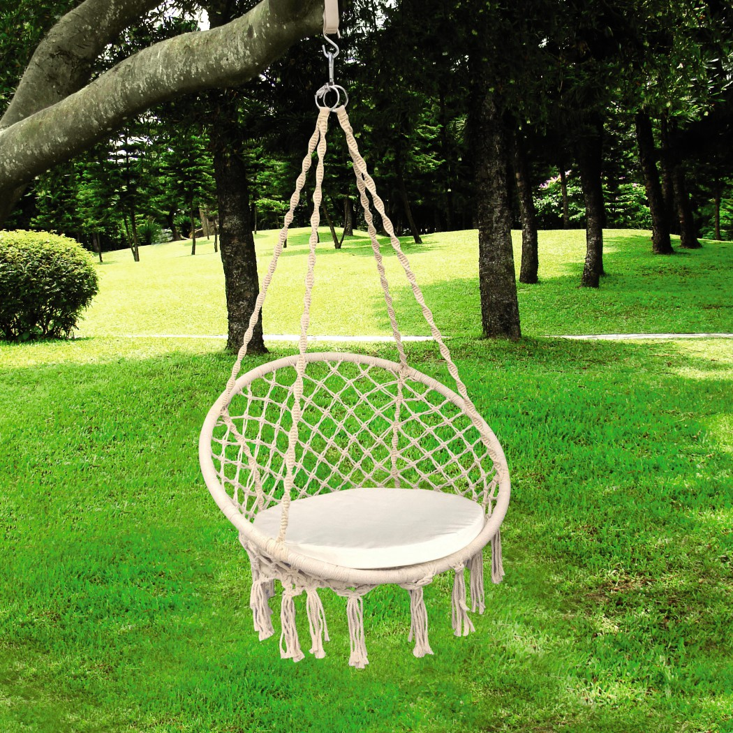Aldi Boho Hanging Chair