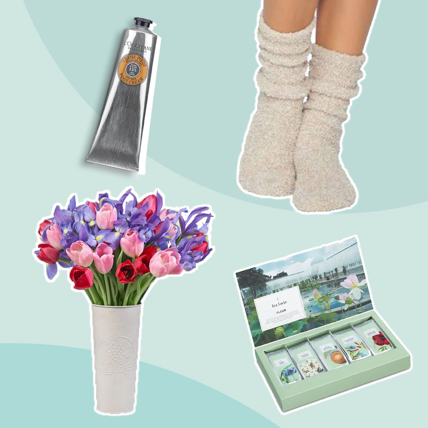 self-care mother's day gift guide