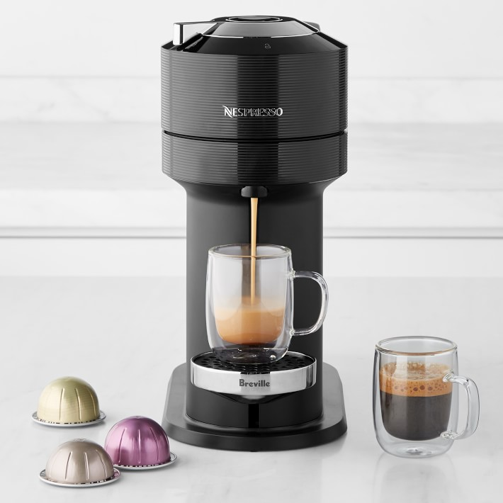 nespresso virtuo next coffee espresso machine