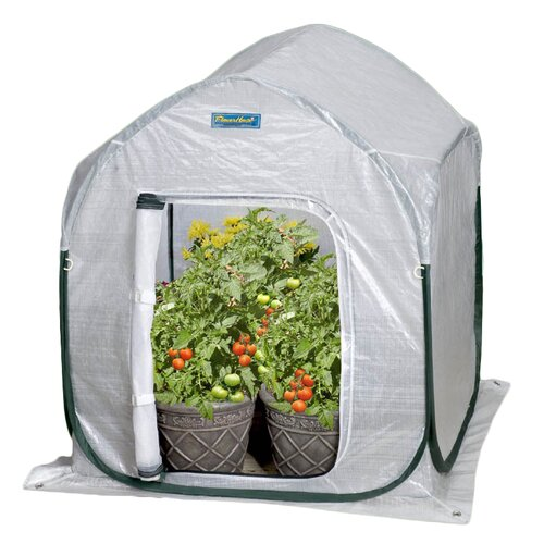 PlantHouse Mini Greenhouse