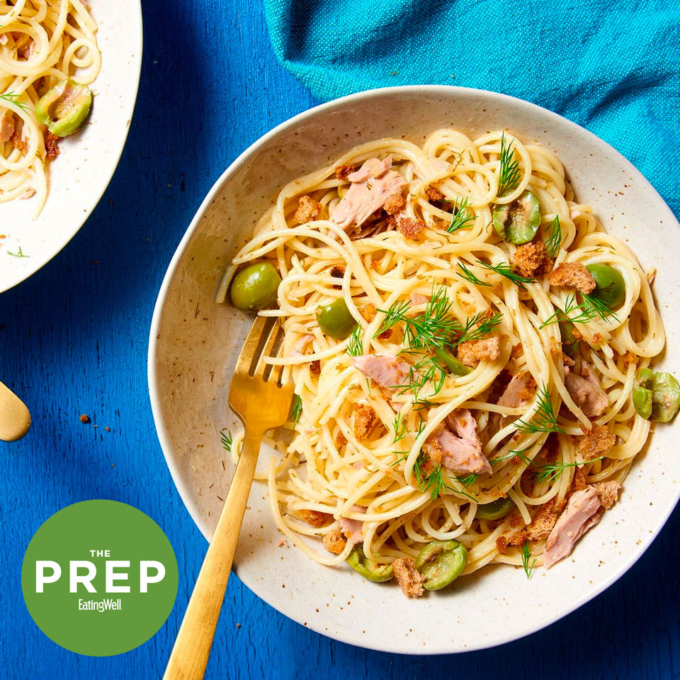 ThePrep: Fast 5-Ingredient Spring Dinners I Can't Wait to Make