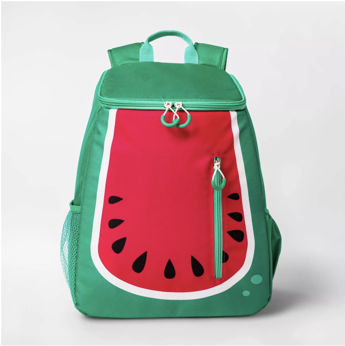 Watermelon Backpack Cooler