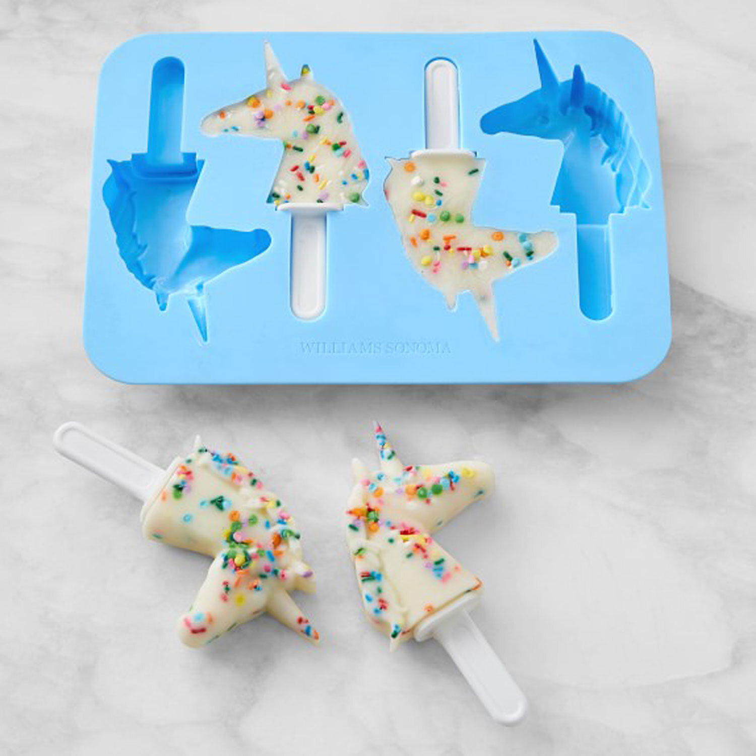 unicorn-shaped-popsicle-mold