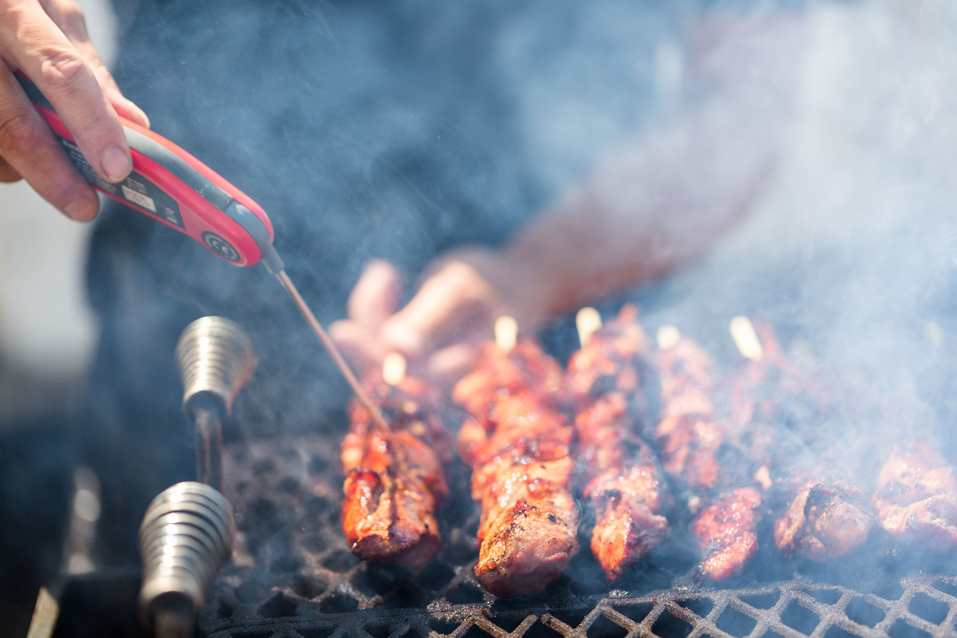 Hot-Grill