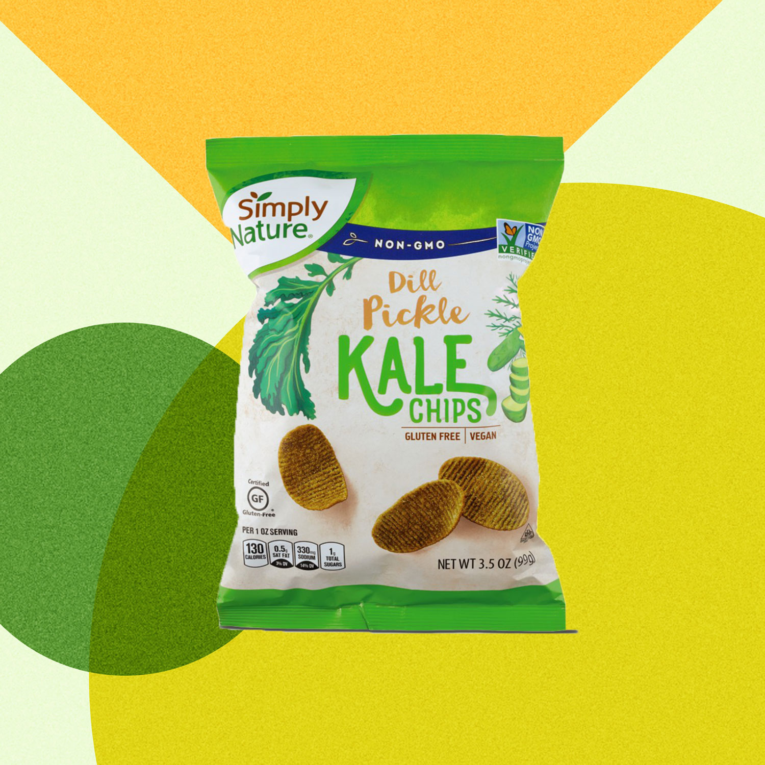 aldi dill pickle kale chips
